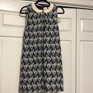 Anthropologie Cat Chaton Dress